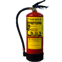 Fire Extinguisher PI-6-M (Marine)